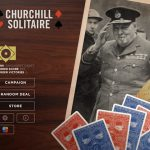 Churchill Solitaire 3