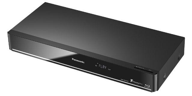 Panasonic DMR-PWT550