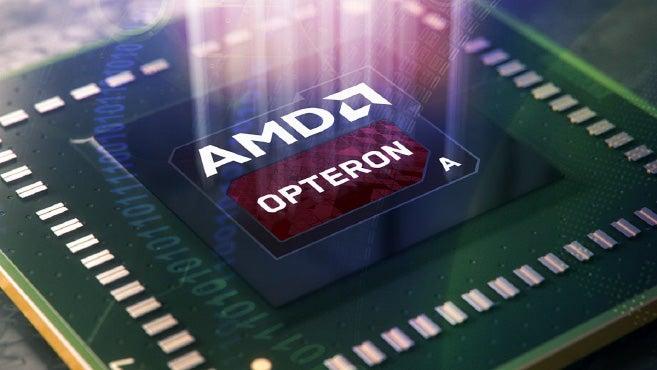 AMD A1100 Opteron