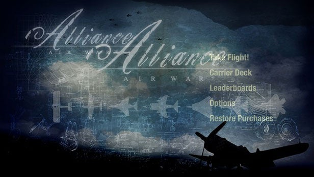 AllianceAirWar