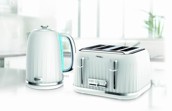 Deal Breville Kettles And Toasters |