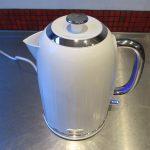 Breville Impressions Gloss White Jug Kettle VKJ738 5