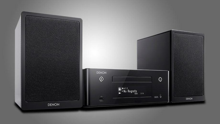 Denon CEOL N9 3