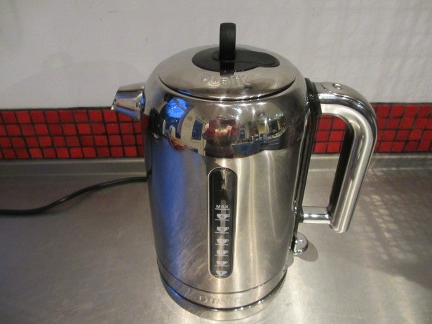 Dualit Classic Kettle Review | Trusted