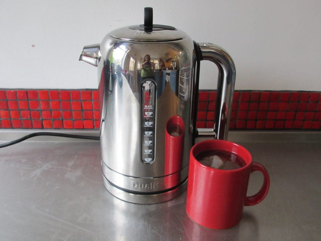 Dualit Classic Kettle Review Trusted Reviews