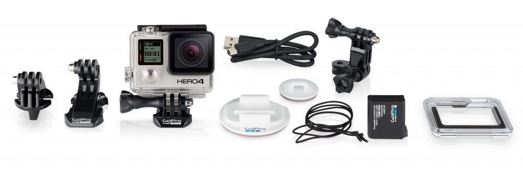 GoPro Hero 4 Black Review | Trusted Reviews
