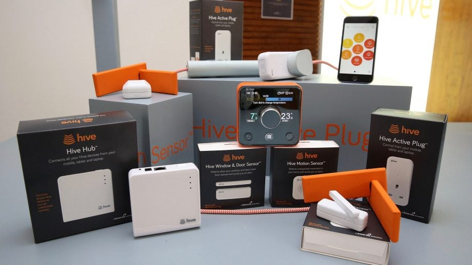 Hive Starts Selling Connected Home Gear Trusted Reviews