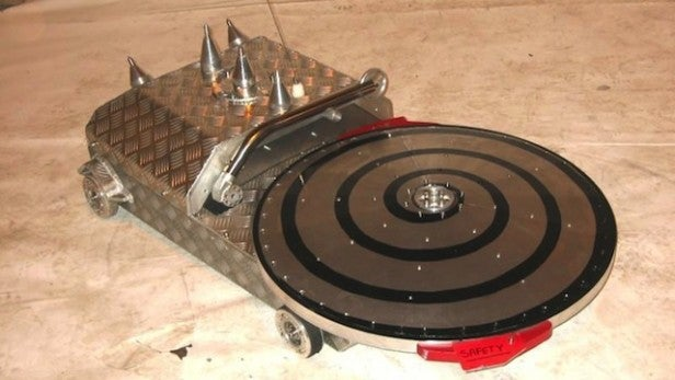 These are the 7 coolest robots in Robot Wars history   Trusted Reviews