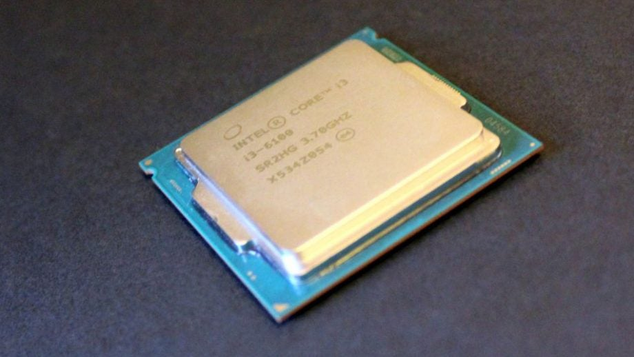 Intel Core i3-6100 Review | Trusted Reviews