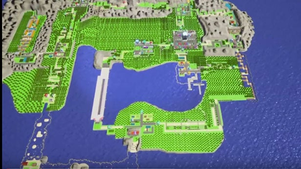 You Have To See The Pokemon Kanto Region Remade In Unreal Engine 4 Trusted Reviews