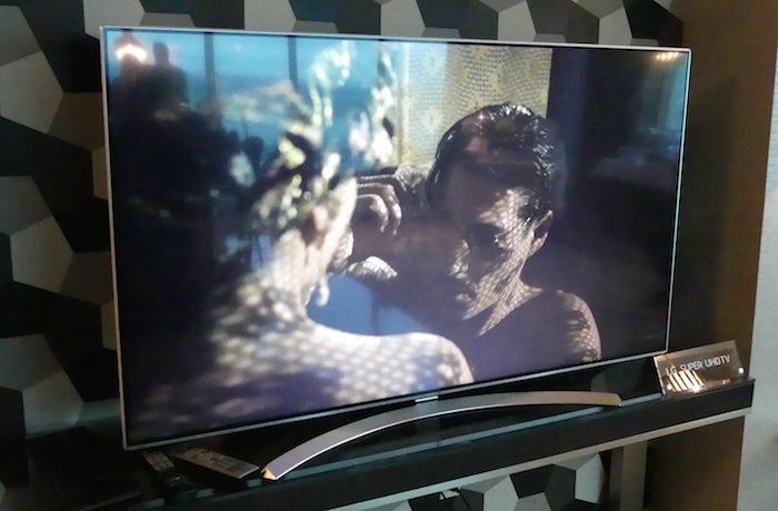 Lg 65uh9500 Super Uhd Tv Review Trusted Reviews