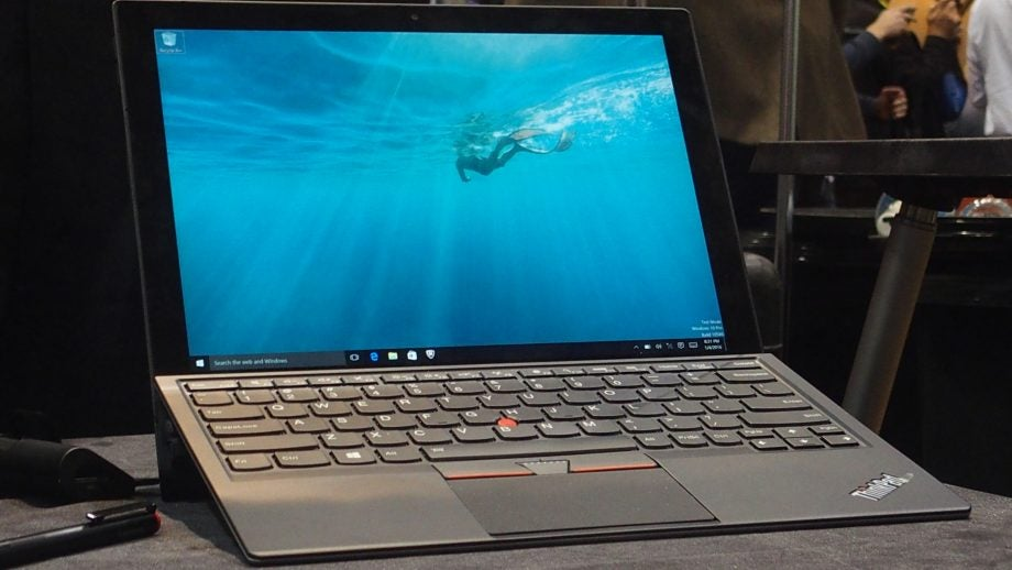 Lenovo Thinkpad X1 Tablet Review | Trusted Reviews