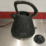 Morphy Richards Prism Traditional Kettle 3