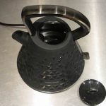 Morphy Richards Prism Traditional Kettle 4