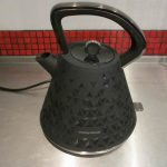 Morphy Richards Prism Traditional Kettle 5