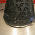 Morphy Richards Prism Traditional Kettle 6