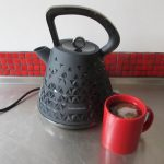 Morphy Richards Prism Traditional Kettle 7