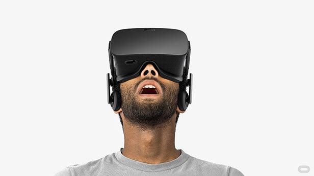 Oculus Rift vs HTC Vive 25