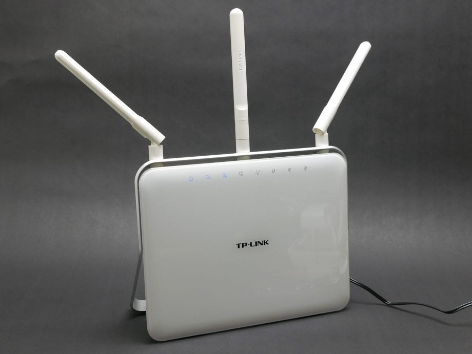 TP-Link Archer C9 AC1900 Review | Trusted Reviews