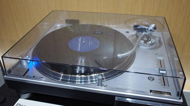 Technics SL-1200G 11