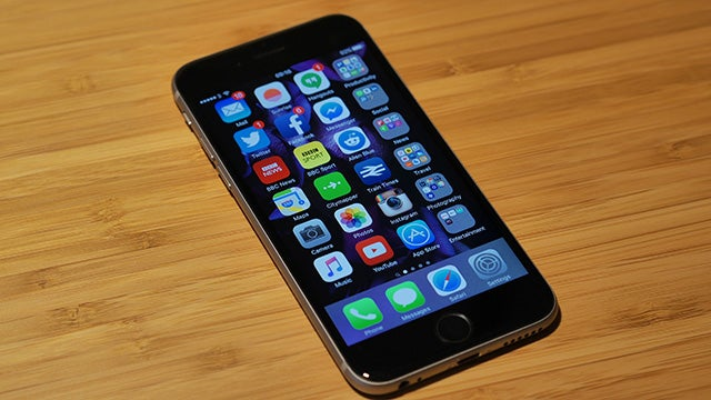 iPhone 6S 55