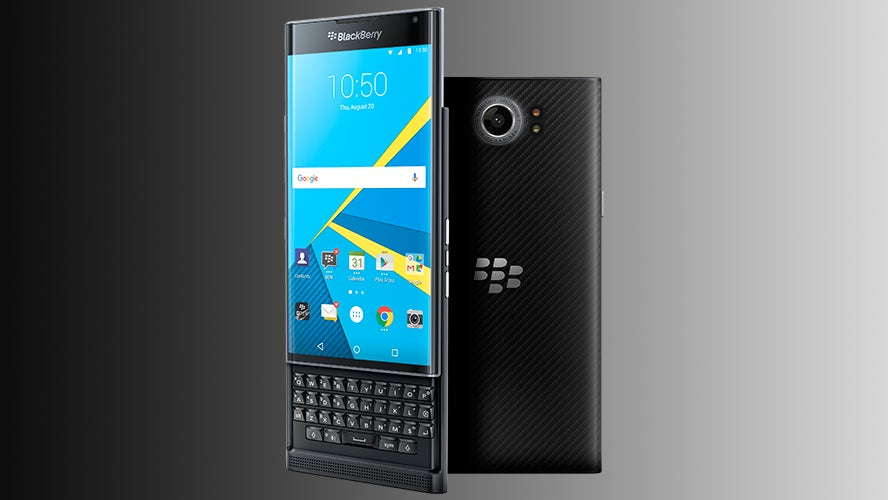 d402594823017f BlackBerry Priv Review