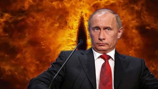 PutinSauron