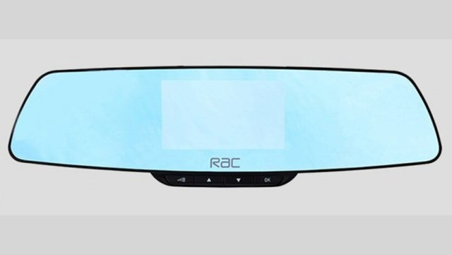 RAC dashcam