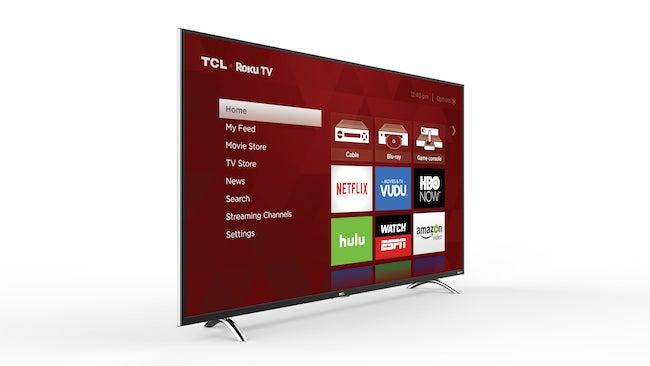Roku 4K TV