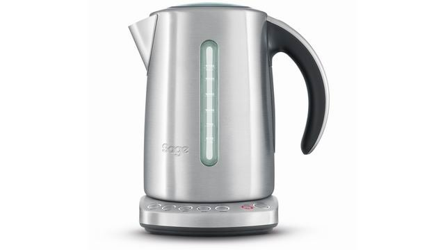 Sage Smart Kettle BKE820UK Review | Trusted Reviews