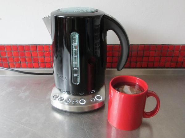 Sage Smart electric kettle BKE820UK