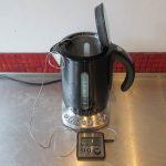 Sage Smart Kettle BKE820UK 8