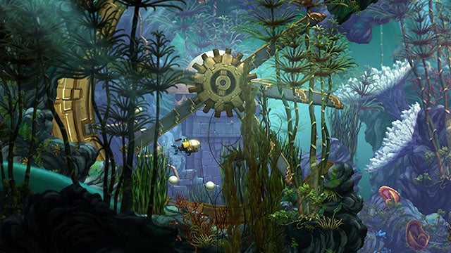 Song of the Deep 1