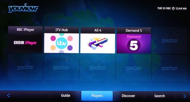 Sony YouView Catch-Up TV System Review | Trusted Reviews