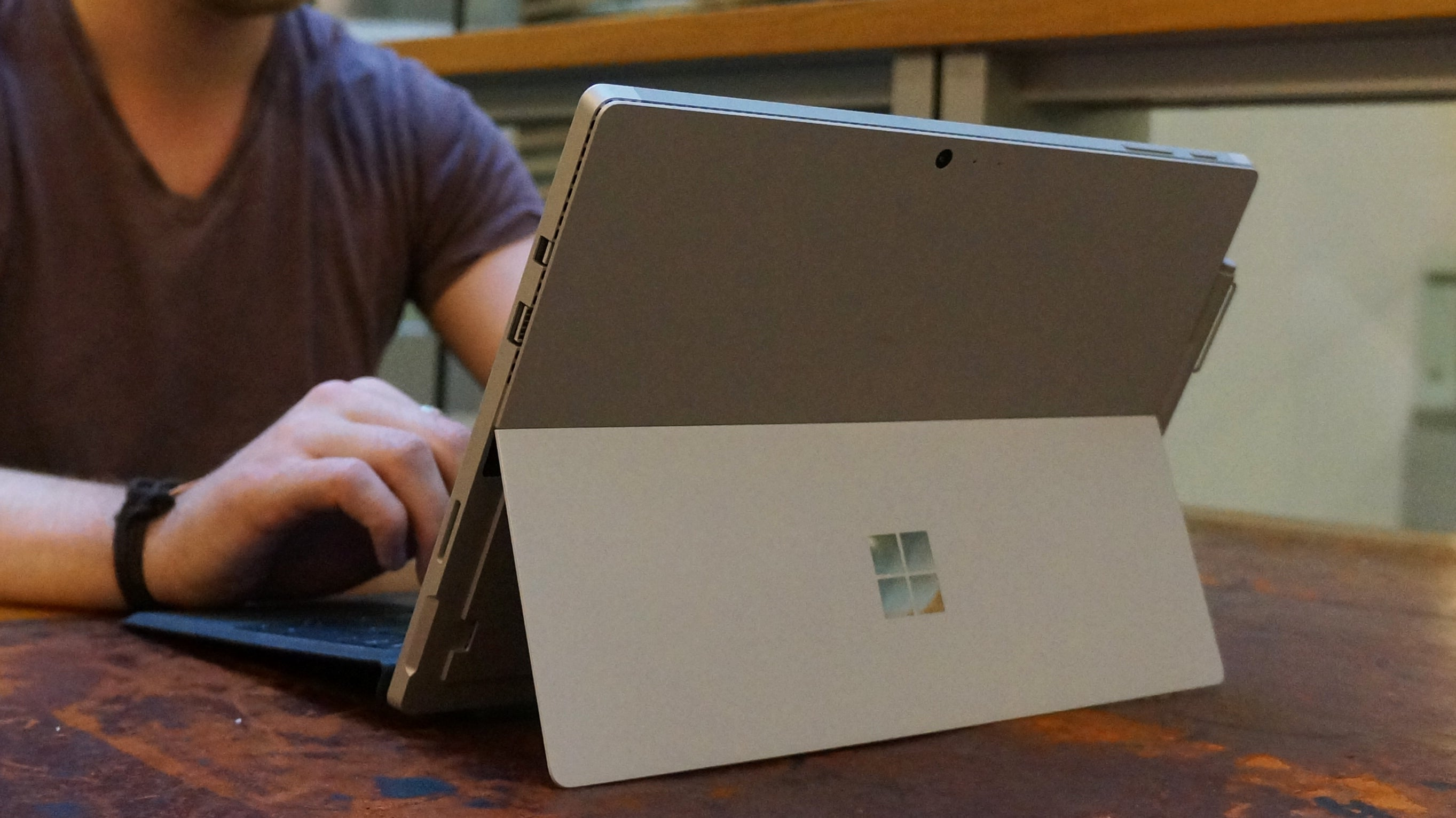 Microsoft Surface Pro 4 Review Trusted Reviews