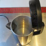 Tefal Safe to Touch Kettle 6
