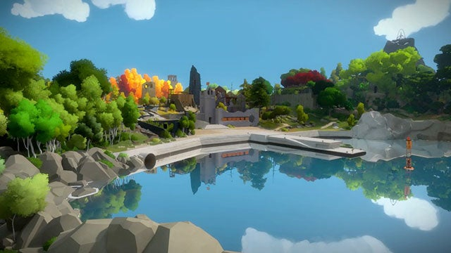 Epic Games Stores newest free game is the Myst like The