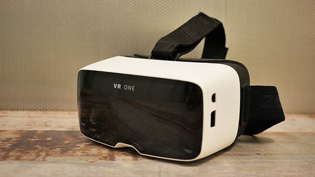 Carl Zeiss VR One 11