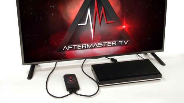 aftermaster tv