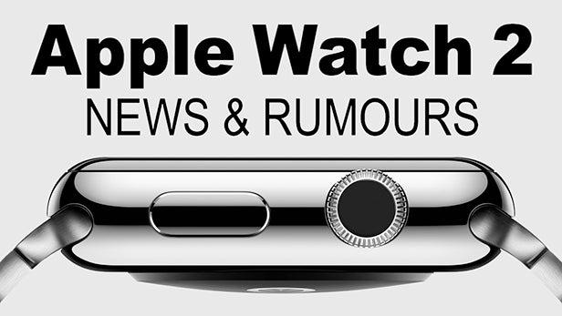 Apple Watch 2 news