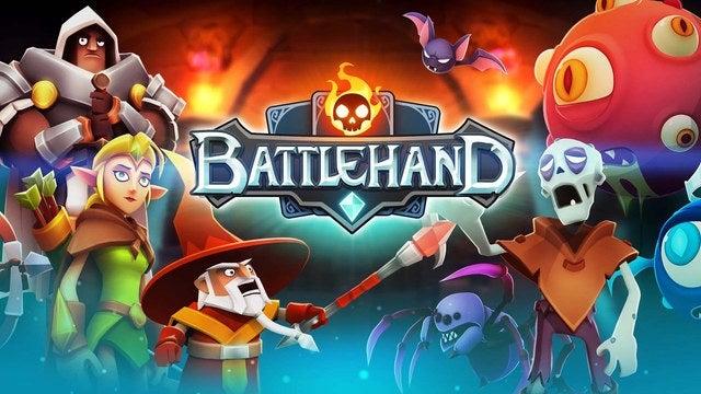 Battlehand 11