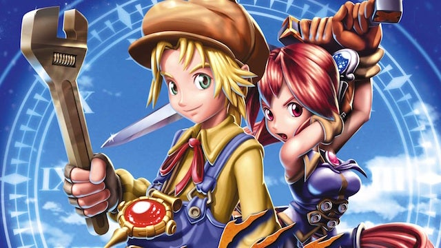 PS2 classic Dark Cloud 2 is coming to PS4 this week | Trusted Reviews
