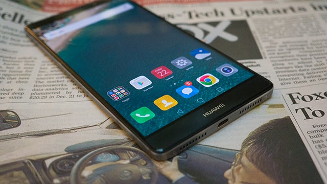 Huawei Mate 8 Review Trusted Reviews