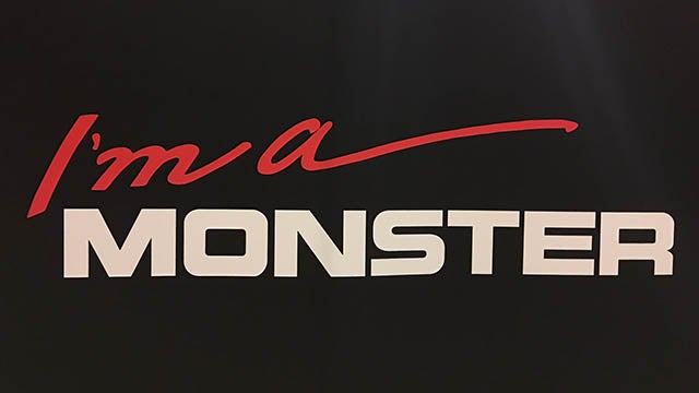 Monster CES 2016