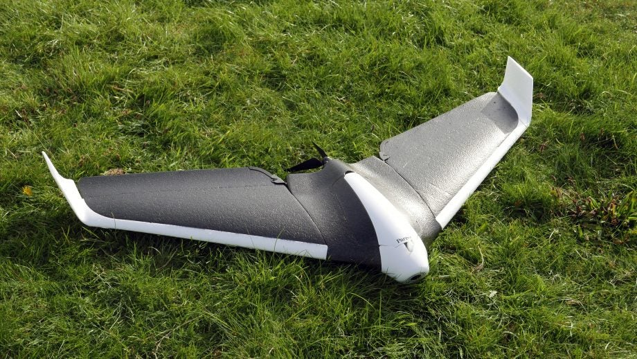 Parrot Disco Review   Trusted Reviews