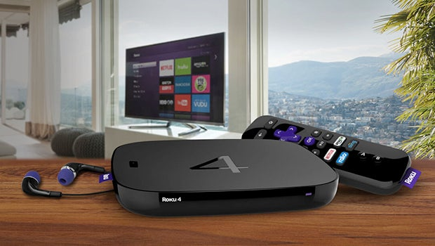 Roku: We're already working on our next two devices