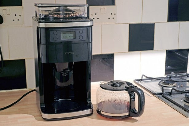 'Smarter Coffee Machine 11' from the web at 'http://ksassets.timeincuk.net/wp/uploads/sites/54/2016/01/smarter-5-3.jpg'