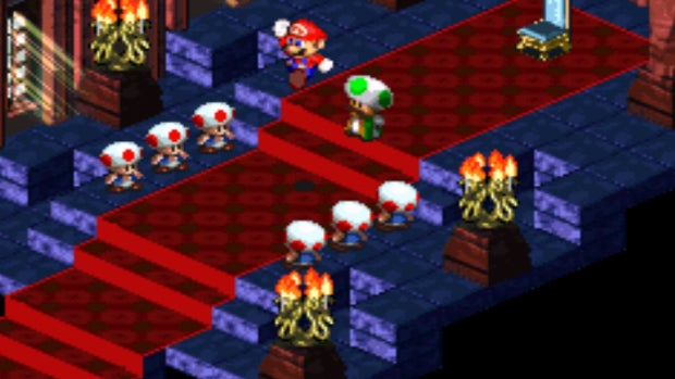 super mario rpg legend of the seven stars trusted reviews