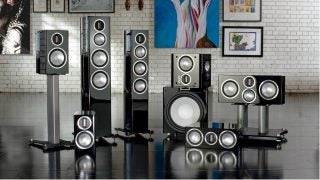 Monitor Audio Gold 200AV