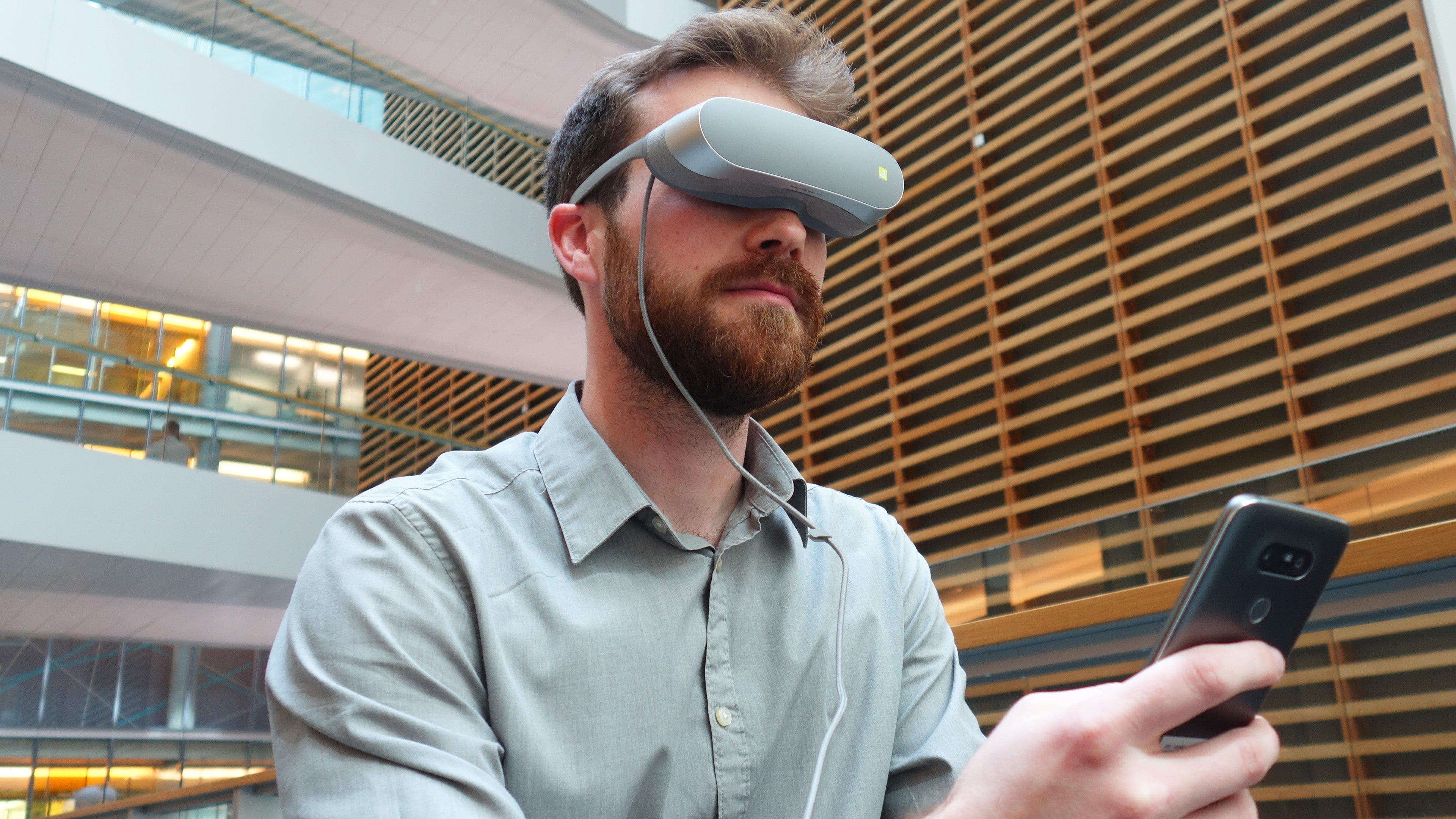 Lg 360 Vr Review Trusted Reviews